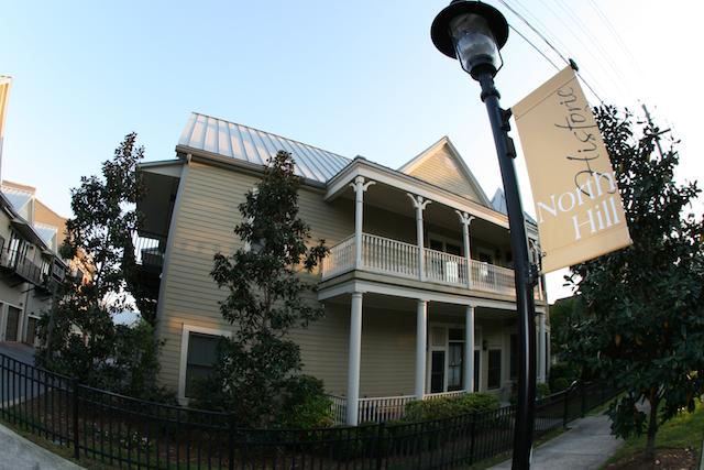 205 Jackson Street