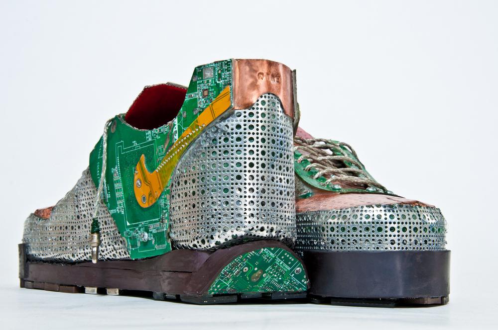 Nike Hibernate Lava Dome