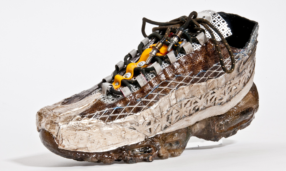 Air Max 95 Upcycled