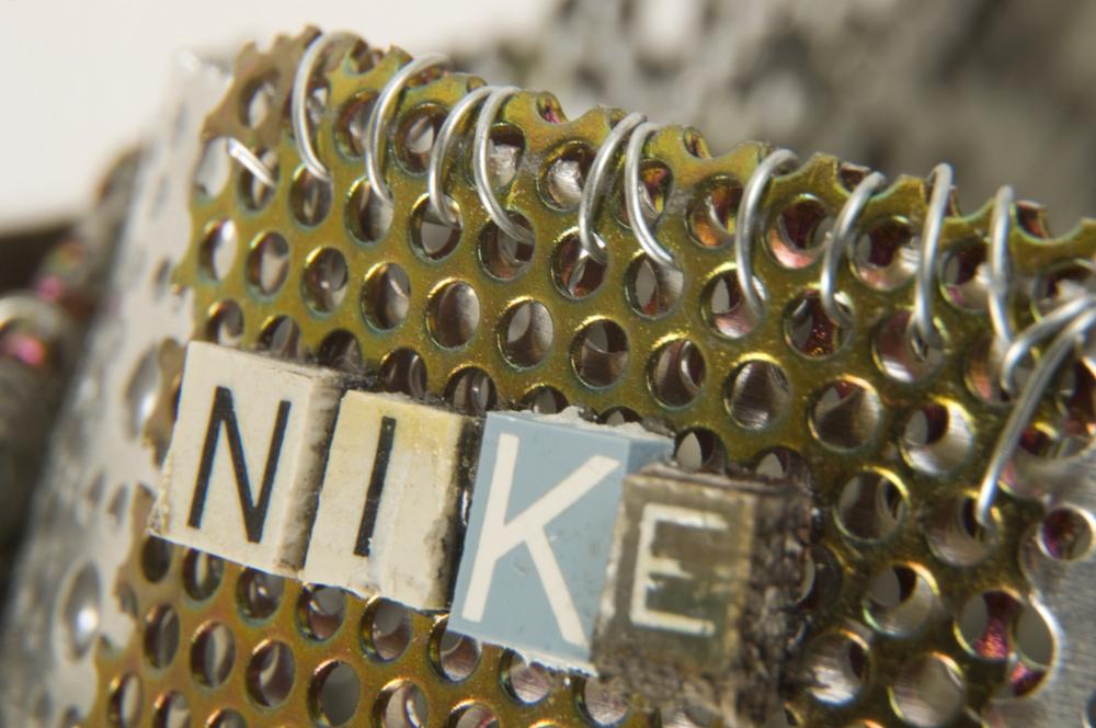Nike Junk Dunk (Left)