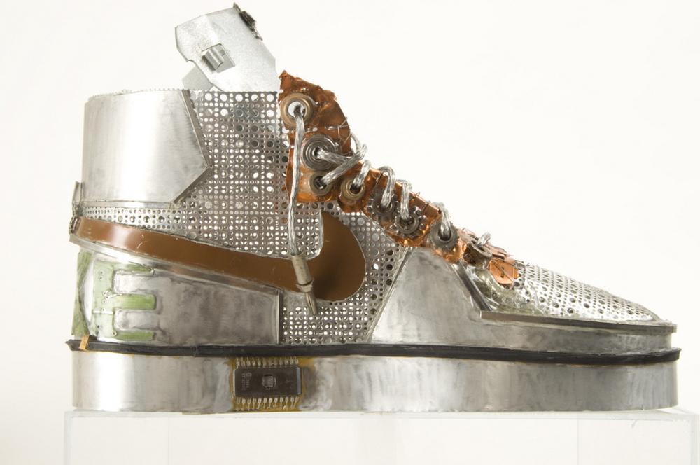 Nike Frankenstein Termintor