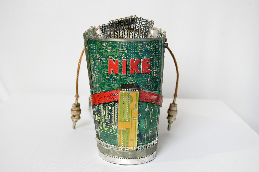 Nike Blazer Pentium 1.0