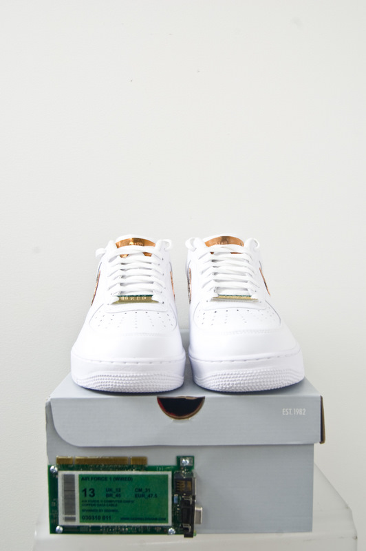 Air Force 1 Wired (Size 13.0)