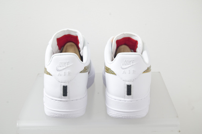 Nike Air Force 1 Wired (Size 10.5)