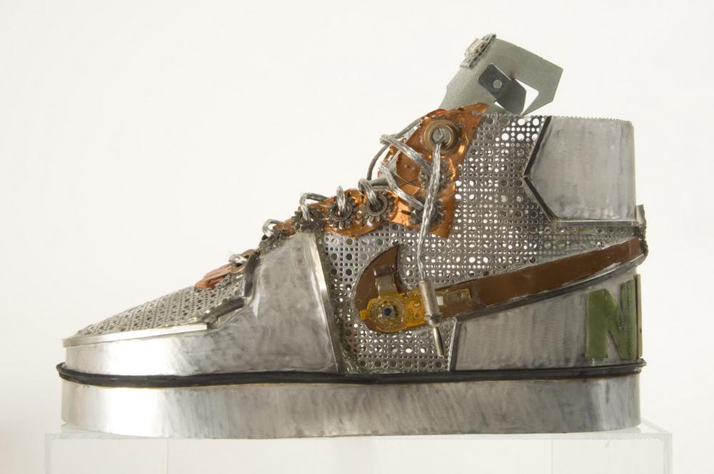 Nike Frankenstein Terminator -