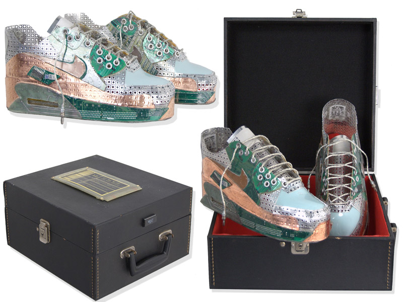 Air Max 90 CMT Status: Sold to Finish Line Inc.