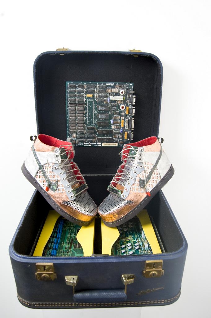 Nike Dunk Hight Net BEUI Status: Sold