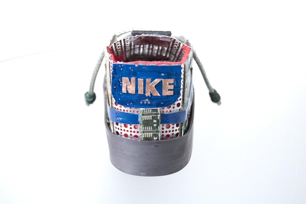 Nike Blazer Byte (Infant) Status: Sold