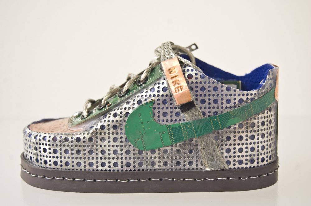 Nike Vandal Low Pixel Status: Sold