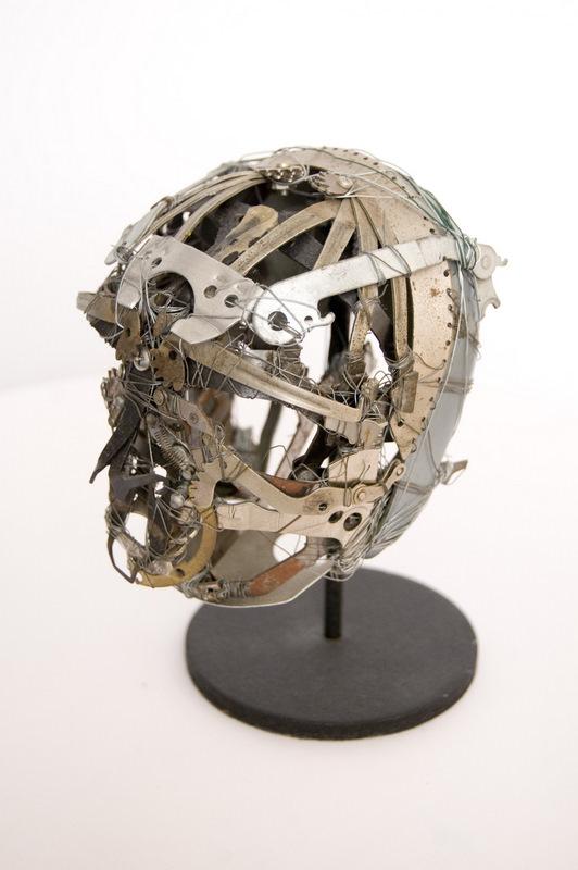 INfant skull -