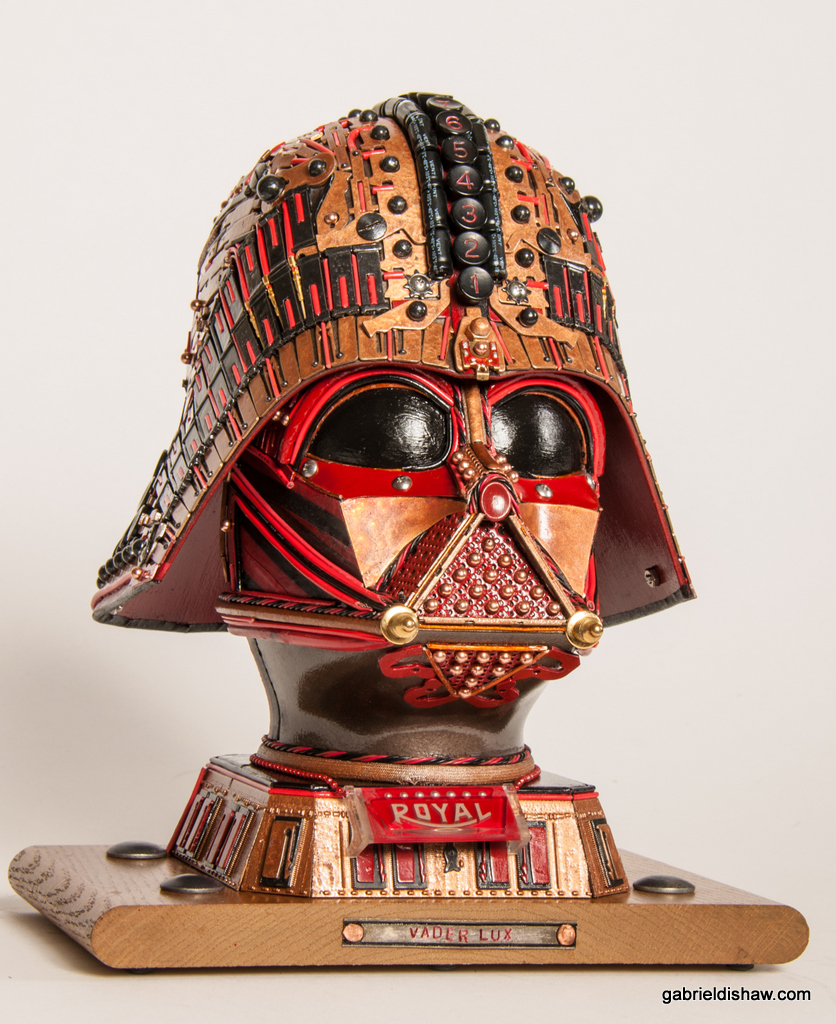 Vader LUX