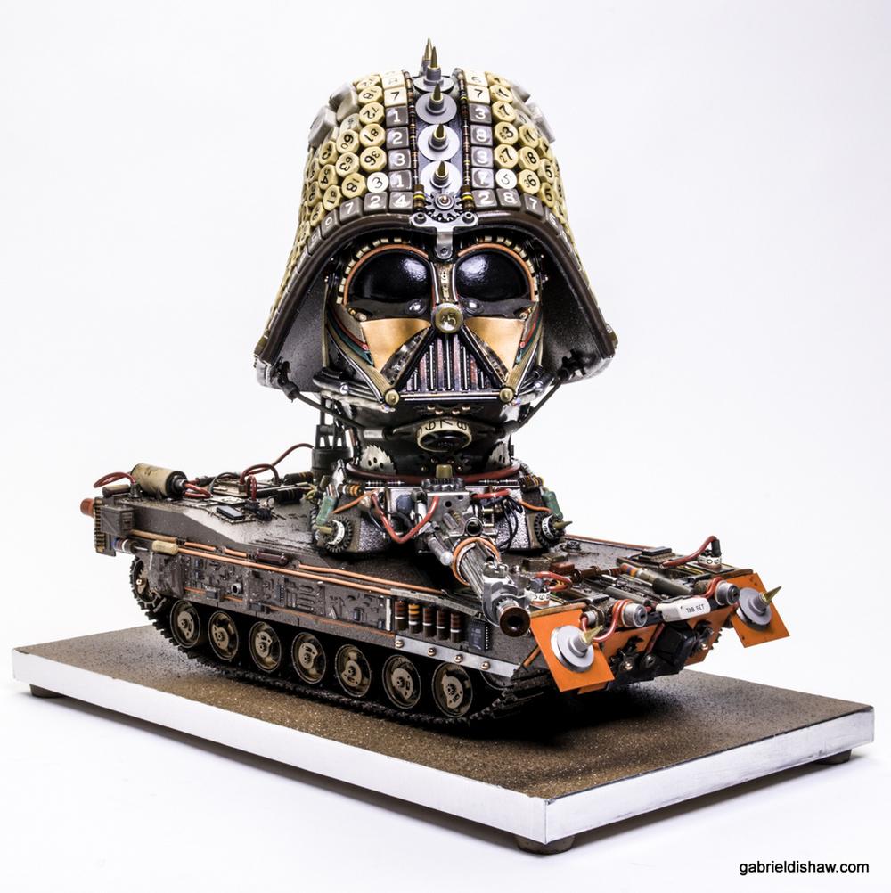 Tank Vader