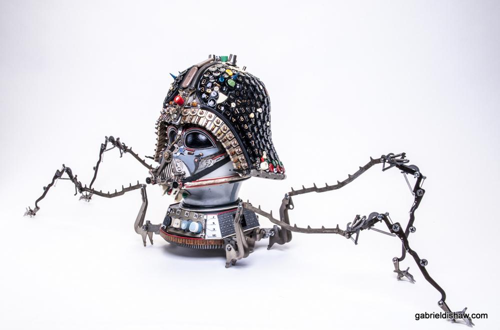 Arachnid Vader