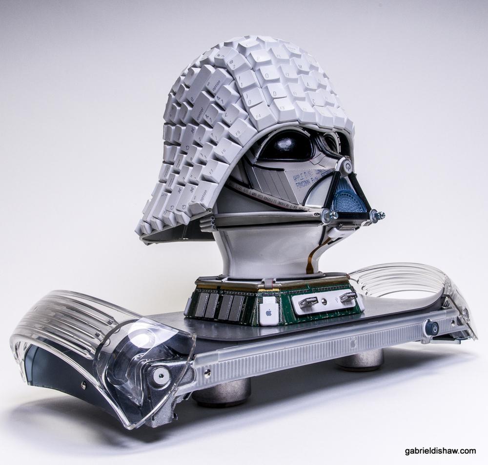 Mac Vader