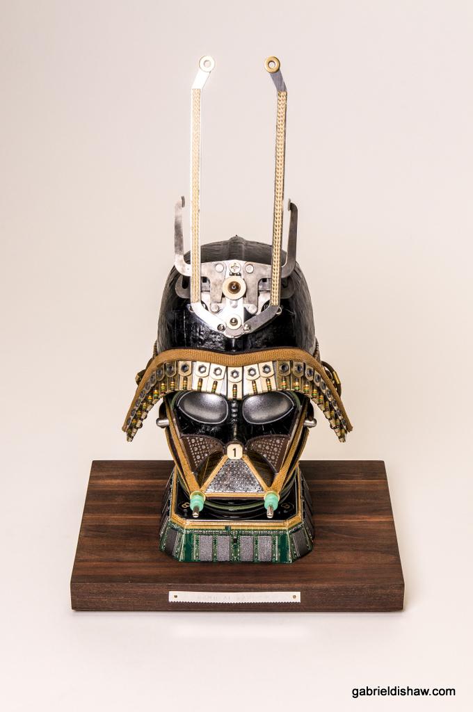 Samurai Vader 2