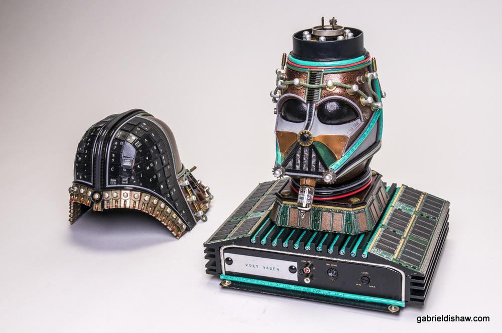 Volt Vader