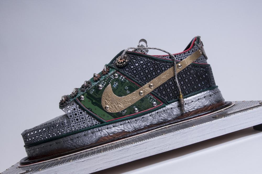 Shoe Series