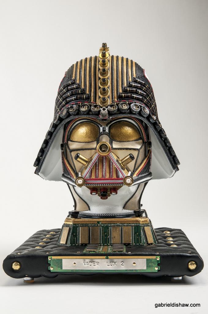 Vader LUX #2