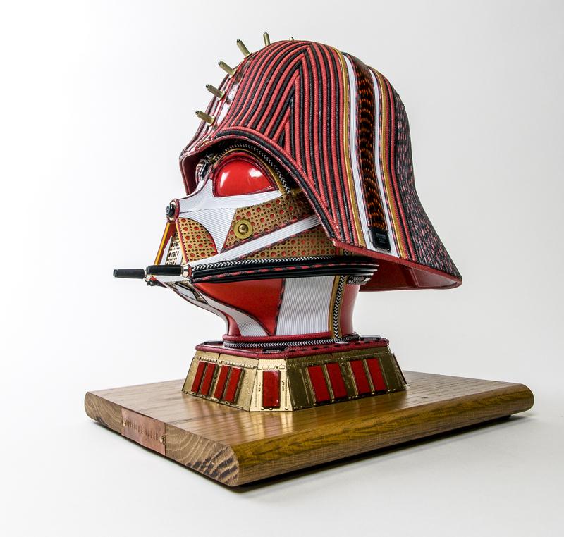 Imperial Vader