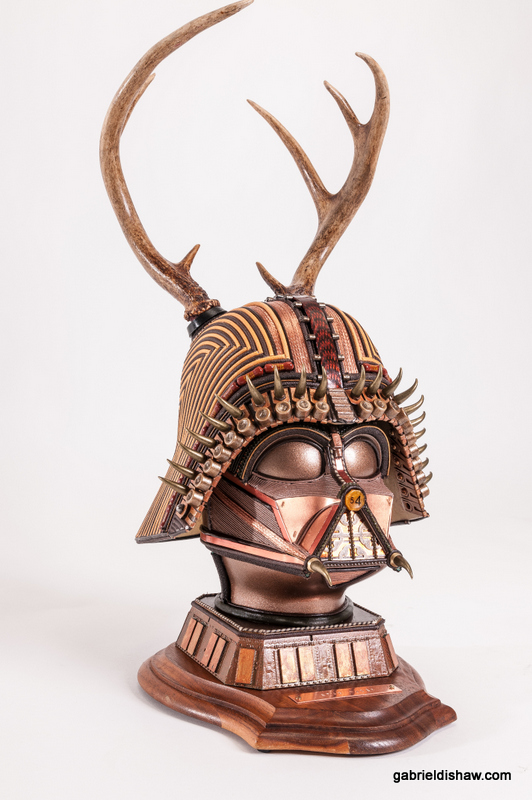 Stag Vader