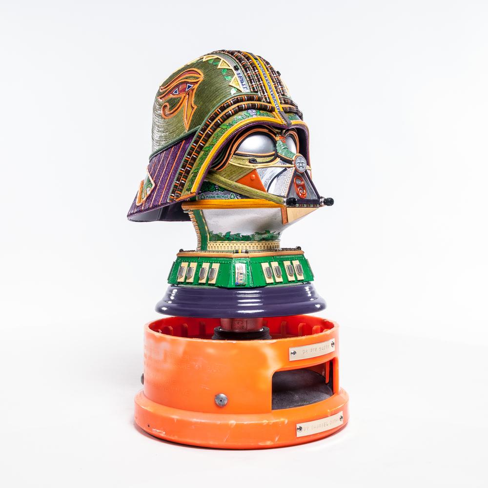 Osiris Vader