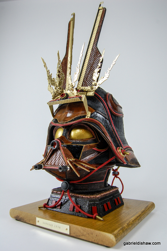 Samurai EKIN