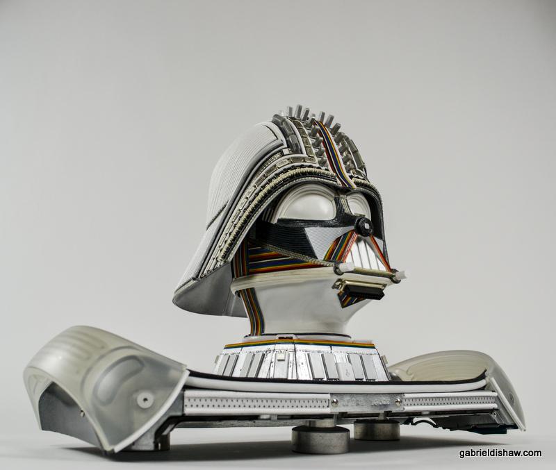 Apple Vader