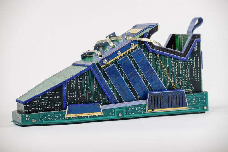 Digital NMD Runner
