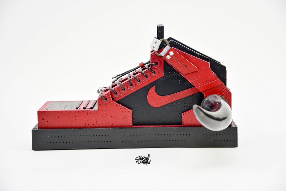 Digital Air Force 1 Mid Bulls-3364.jpg