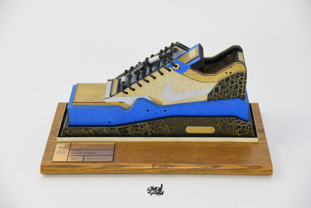 Digital Air Max 1 -