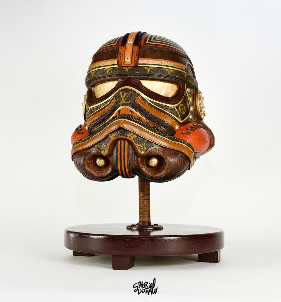 Stormtrooper LV #3