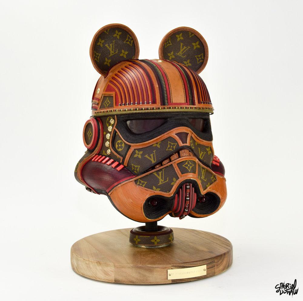 "LV Stormtrooper ""Mickey"""