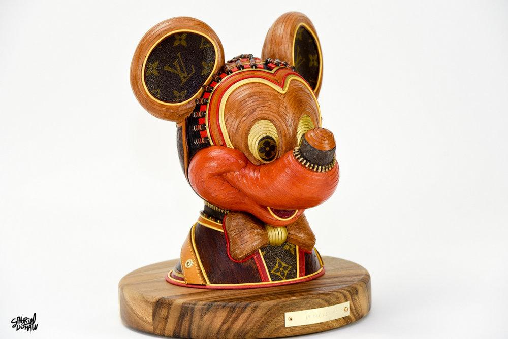 LV Mickey 2 -