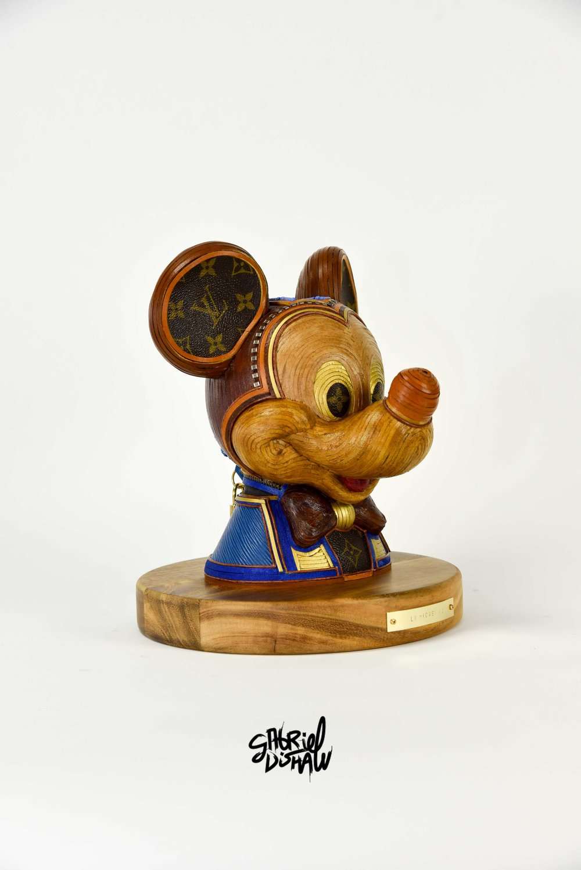 Gabriel Dishaw LV Mickey Three-1961.jpg
