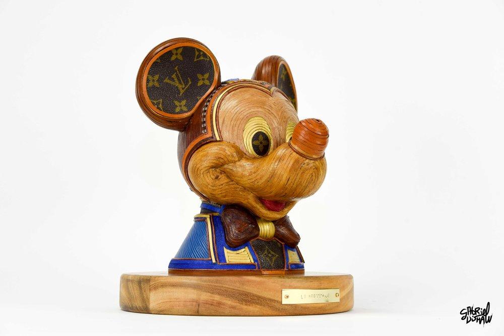 LV Mickey 3 -