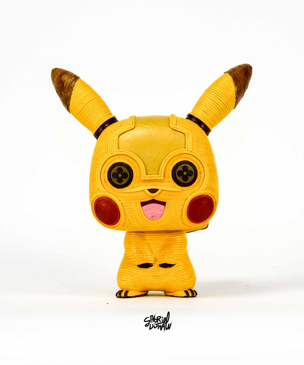 Pika Lou - Two -