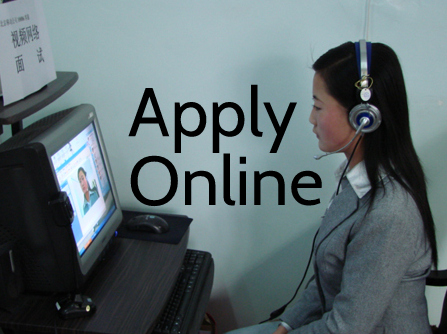 Filipinos Can Apply Online