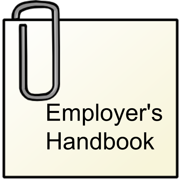 Arrow employment services arrow employment employers handbook english yelopaper Images