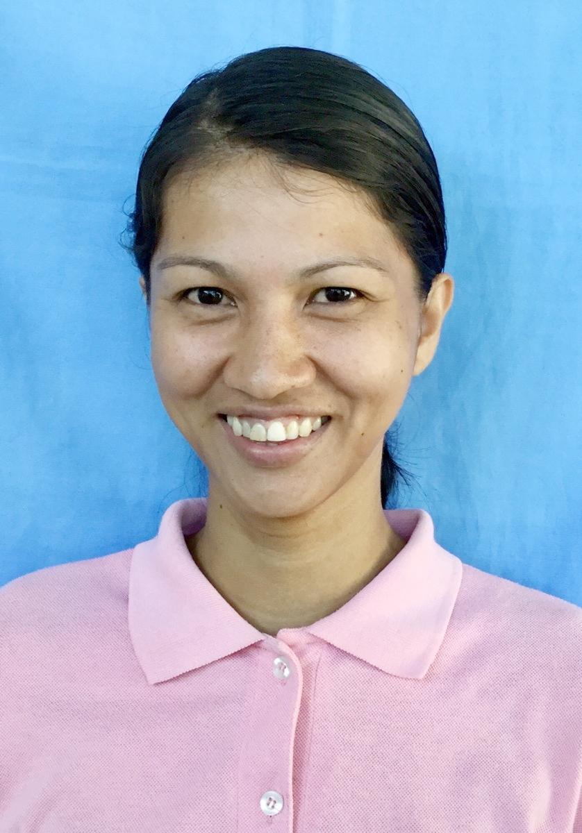 Marirose M. Cartagena.JPG