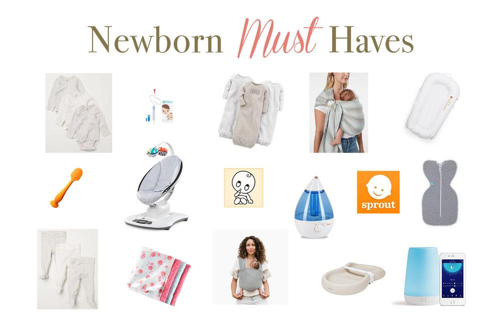 Newborn Must Haves.jpg