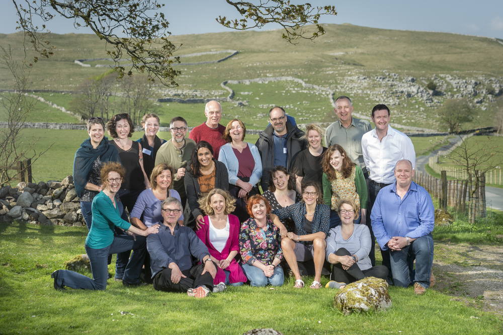 The Museums and Resilient Leadership Programme 2016 - 2017