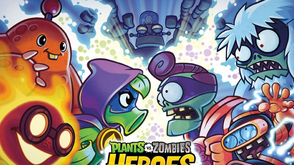 Plants vs zombies composer