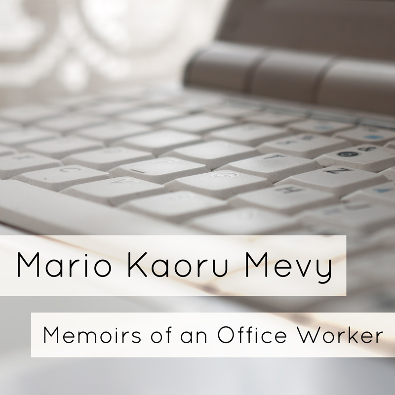 Memoirs of an Office Worker