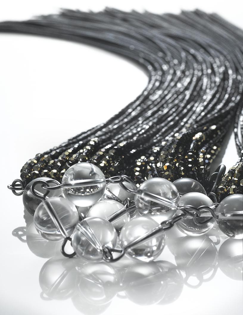Michelle Pajak-Reynolds Ison necklace