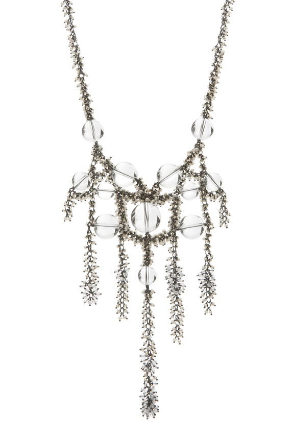 Undina Collection: Venus necklace