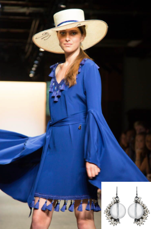 Nolcha New York Fashion Week Jody Bell Runway Show