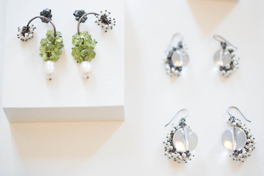 Michelle Pajak-Reynolds jewelry