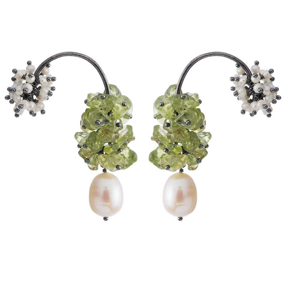 Talulah earrings