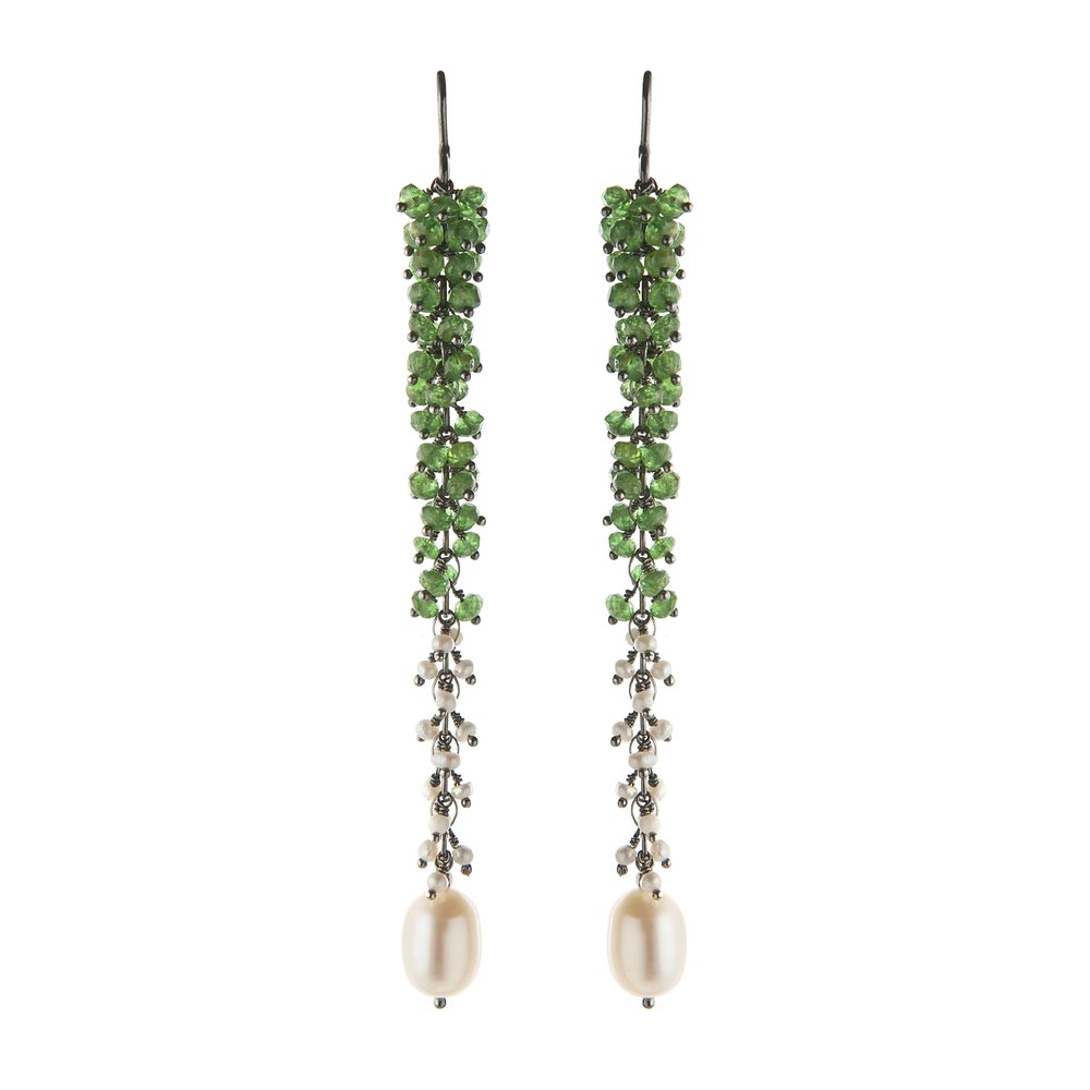 Talora earrings