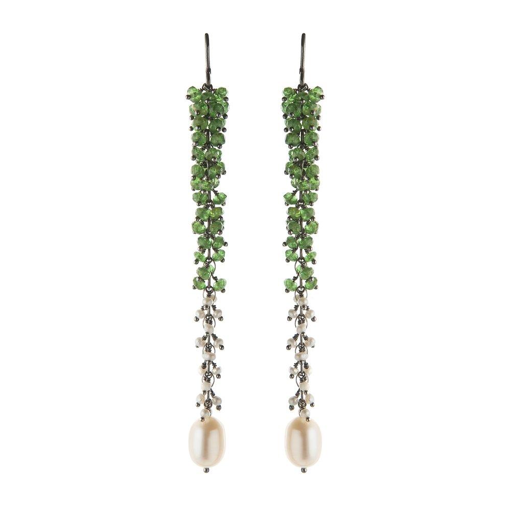 Talora earrings